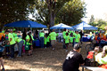 Santa Ana RIver Clean Up 09